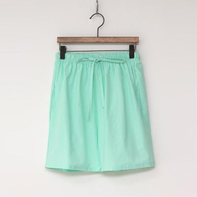 Linen Cotton Summer Shorts