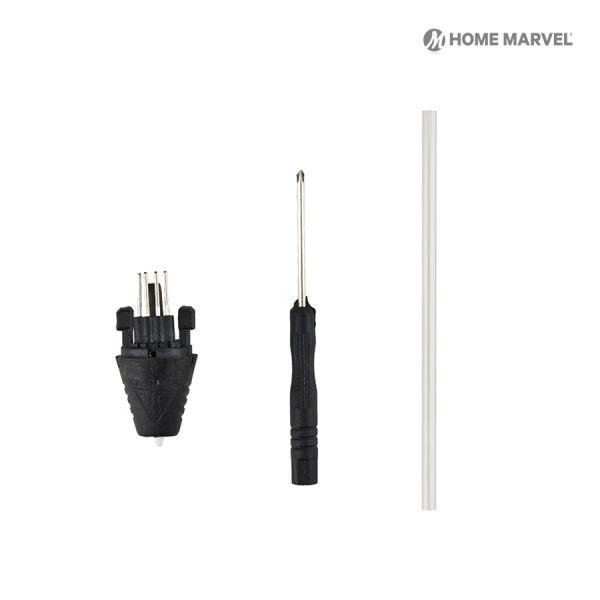 홈마블 정품 3D펜 입문용 H3DP-ST 부품 자가수리용
