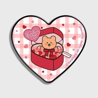 Heart box covy(하트톡)