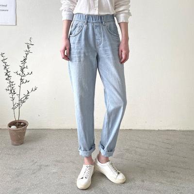 Romance Semi Baggy Jeans