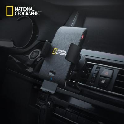차량용 음성인식 고속무선충전기 오토슬라이딩 거치대