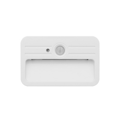 동작감지 LED 센서등 / 센서 라이트 (주백색) LCEK117