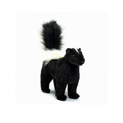 [가격인하] 4730번 스컹크 Skunk Standing/34cm.L