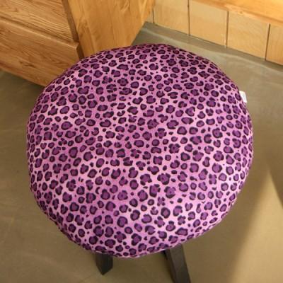 lepard violet