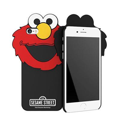 [G.CASE]지케이스 세서미 데코케이스-아이폰6/6S플러스