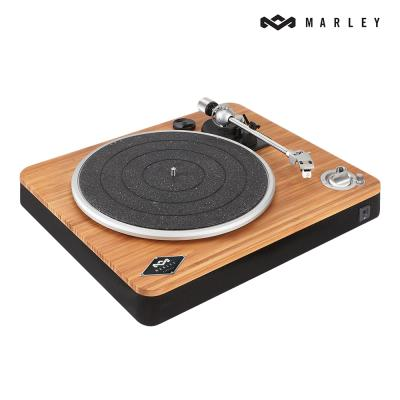 MARLEY Stir It Up wireless 블루투스 턴테이블