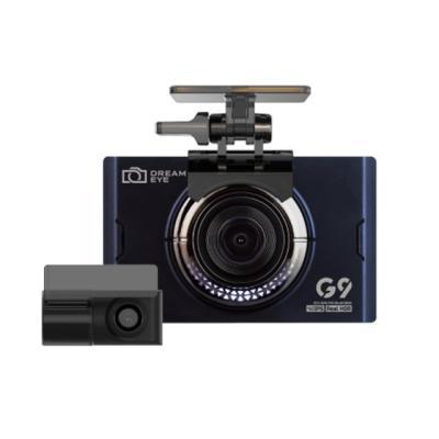 지넷 드림아이 G9 32GB 2채널 전후방Full HD 블랙박스