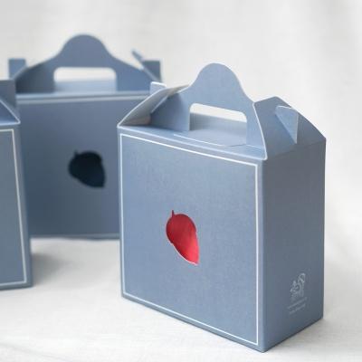 도토리 선물 상자  (자체 제작)