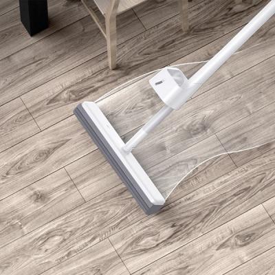 [시크릿4U] 쓸고닦고 즐거운 청소 매직 밀대 청소기