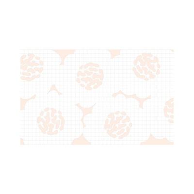 [킹짐] 3080 LETTER STICKY NOTES-L 스티키 노트