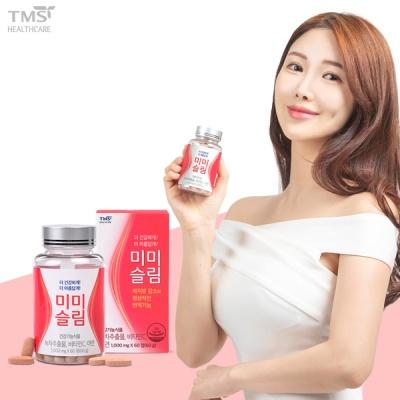 맞춤 다이어트 미미슬림 1000mgx60정(한달분)