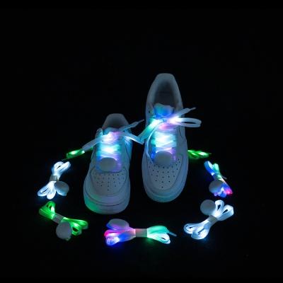 반짝반짝 LED 야광 신발끈