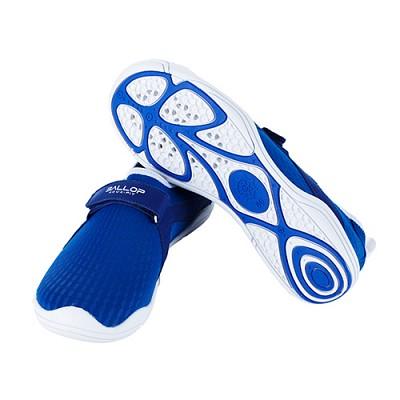 밸롭 아쿠아핏 타이푼 블루