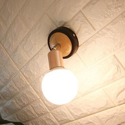 LED 마차 1등 벽등