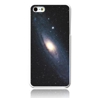 우주 은하수 케이스(갤럭시S4)
