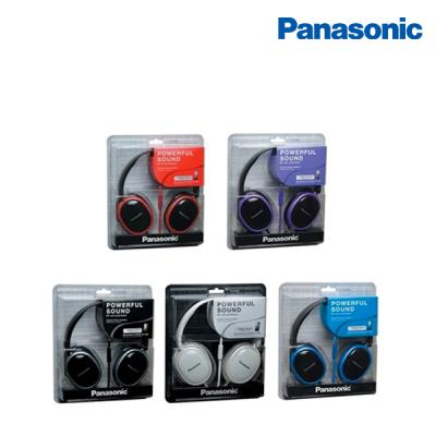 파나소닉 헤드폰 RP-HX250M