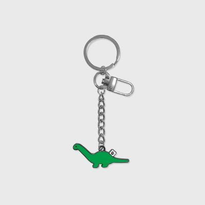 Apatosaurus(금속 키링)