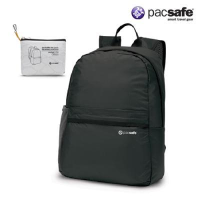 [팩세이프]Pouchsafe PX15 Charcoal 공식수입정품