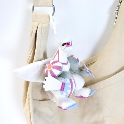 포켓몬스터 펄기아 봉제 가방고리 인형