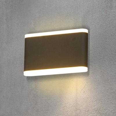 어웨이크1등,2등벽등 (LED내장,방수등)