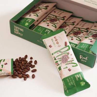 [쿠치나] 유기농현미퐁 리얼초코 10포