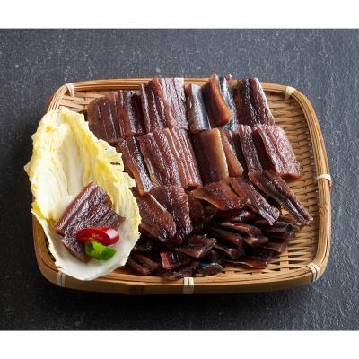 구룡포 꽁치과메기 야채세트(350g) (3~4인세트)