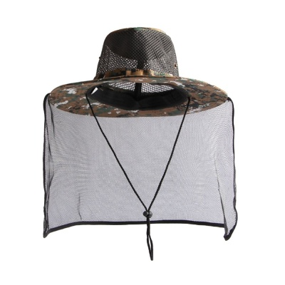 정글모자 햇빛가리개 여름 낚시 남자 모자 등산모자