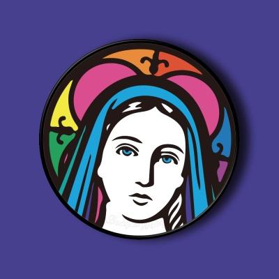 스마트톡 - 성모마리아(Virgin Mary)