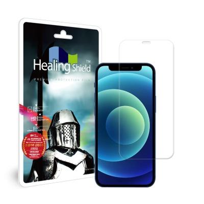 아이폰12 미니 3D 풀커버 강화유리 액정보호필름 1매