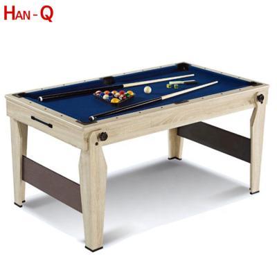[Han-Q] 한큐 포켓볼 / 접이식/ 가정용당구대 / 151cm