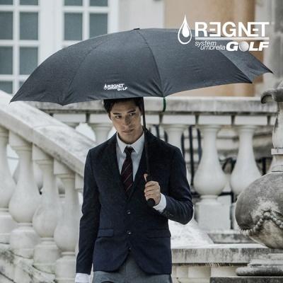 거꾸로 우산 레그넷 골프 자동 27인치
