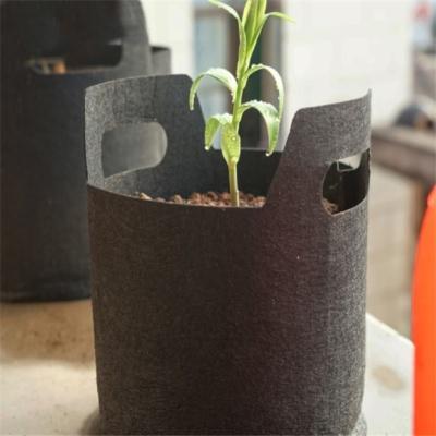 베란다 텃밭 가정용 부직포 화분