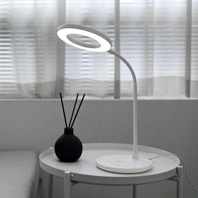 [무아스] 풀문 LED 스탠드(L)