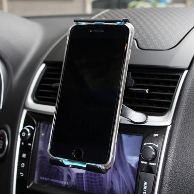 차량용 송풍구 스마트폰 거치대