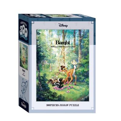 디즈니 밤비 직소퍼즐 300피스 D-A03-021