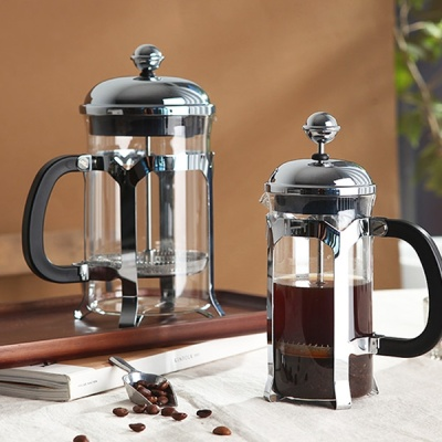 [N365] 마시피렌체 커피 프렌치프레스 350ml