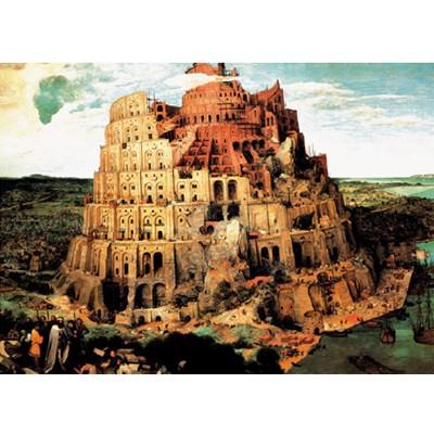 500조각 / 직소퍼즐 /  바벨탑(646)