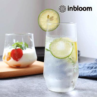 인블룸 프리미엄 라인 유리컵