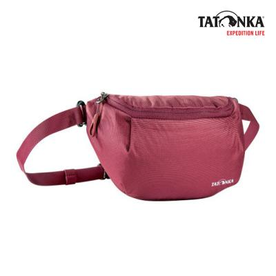 타톤카 힙 벨트 백 Hip Belt Pouch (bordeaux red)