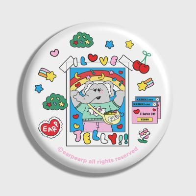 kkikki love jelly-white(거울)