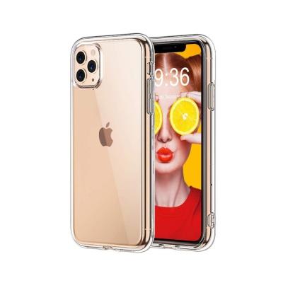 아이폰 11 Pro 아이스핏 TPU 투명 실리콘케이스
