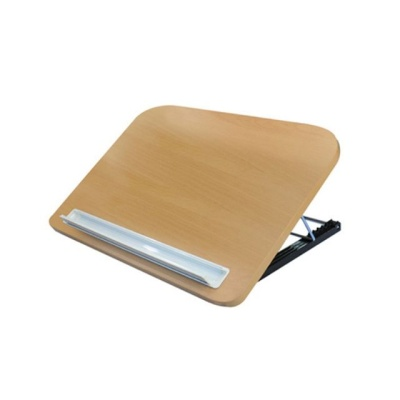 독서대 탁상용 각도조절 보조책상 (TBT-M1) 망플