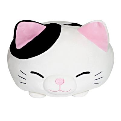 모찌모찌 만두 고양이 인형 젖소 50CM
