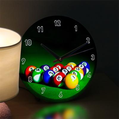 ng184-LED시계액자25R_당구03