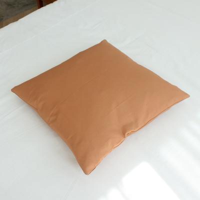 팬톤 소파 방석커버 50x50 E카멜