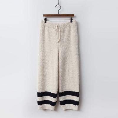 Very Soft Home Knit Pajama Pants - 극세사