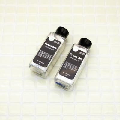 [리치탭스] 허브 고체치약 50정 4개.건강한 천연치약