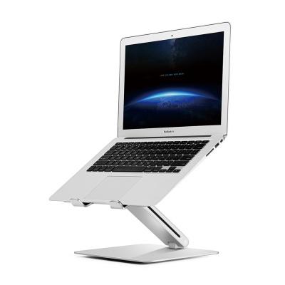 알루미늄 높이조절 노트북 거치대 SOME2V