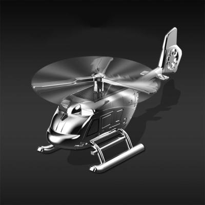 태양열 헬리콥터 가정용 차량용방향제 필터 포함