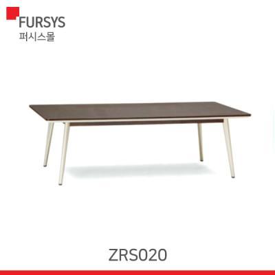 (ZRS020) 퍼시스 세티나 회의테이블